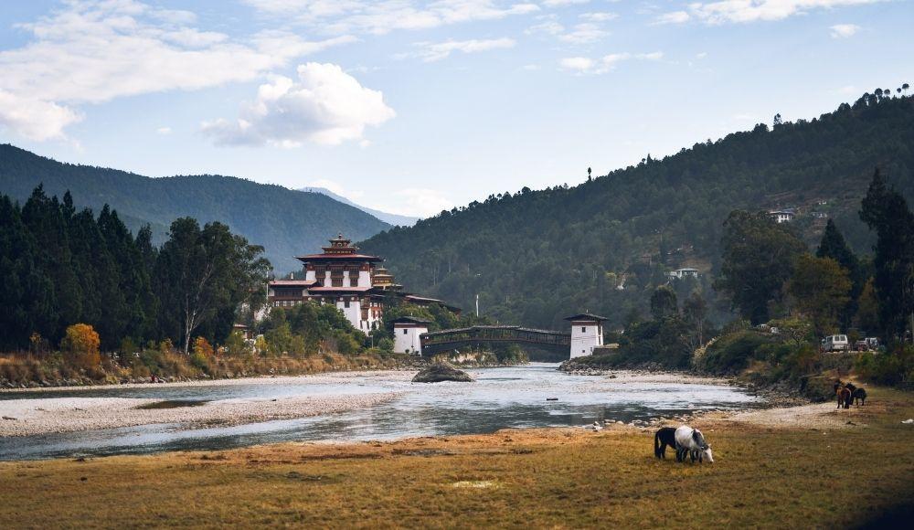 Best bhutan tour package