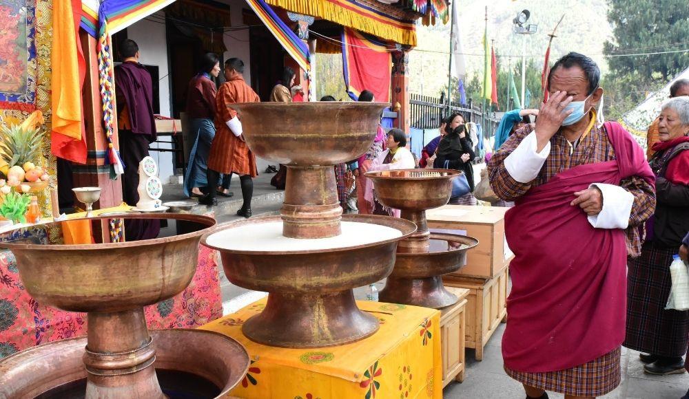 explore bhutan tour