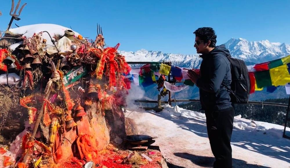 Kalinchowk Tour Packages