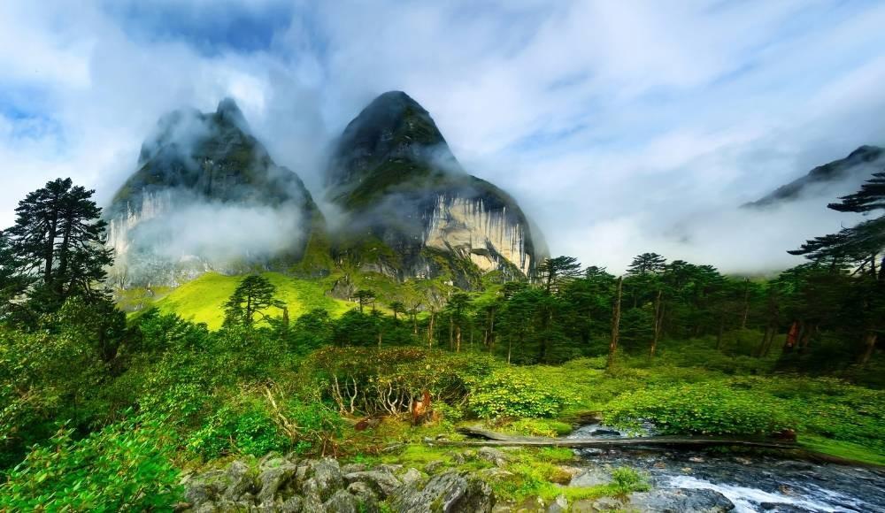 Barun Valley Nepal