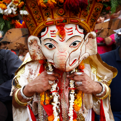 Culture and Festival in Nepal