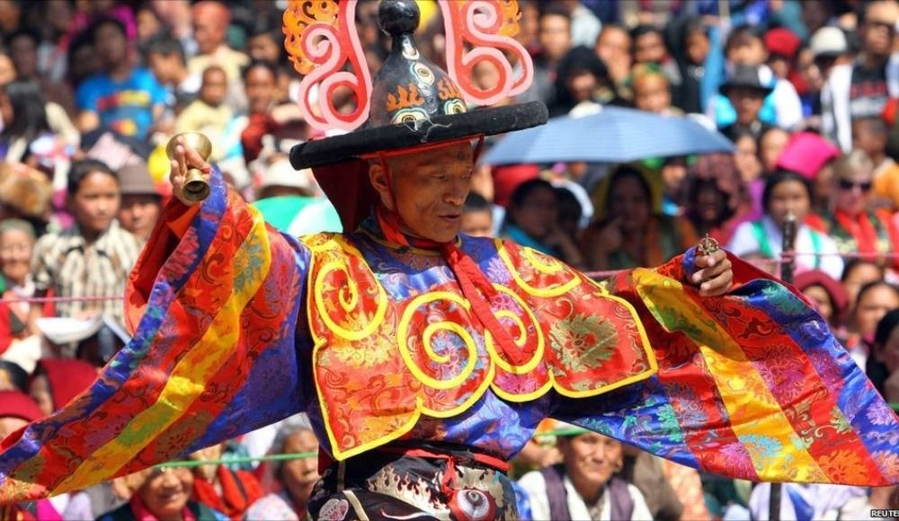 Sherpa Culture of Nepal
