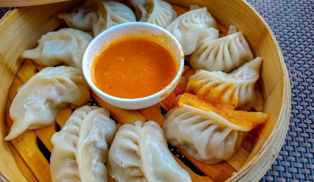Famous Nepali Food