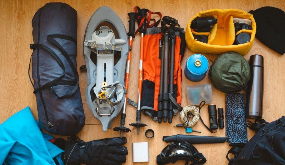 Nepal Trekking gear checklist