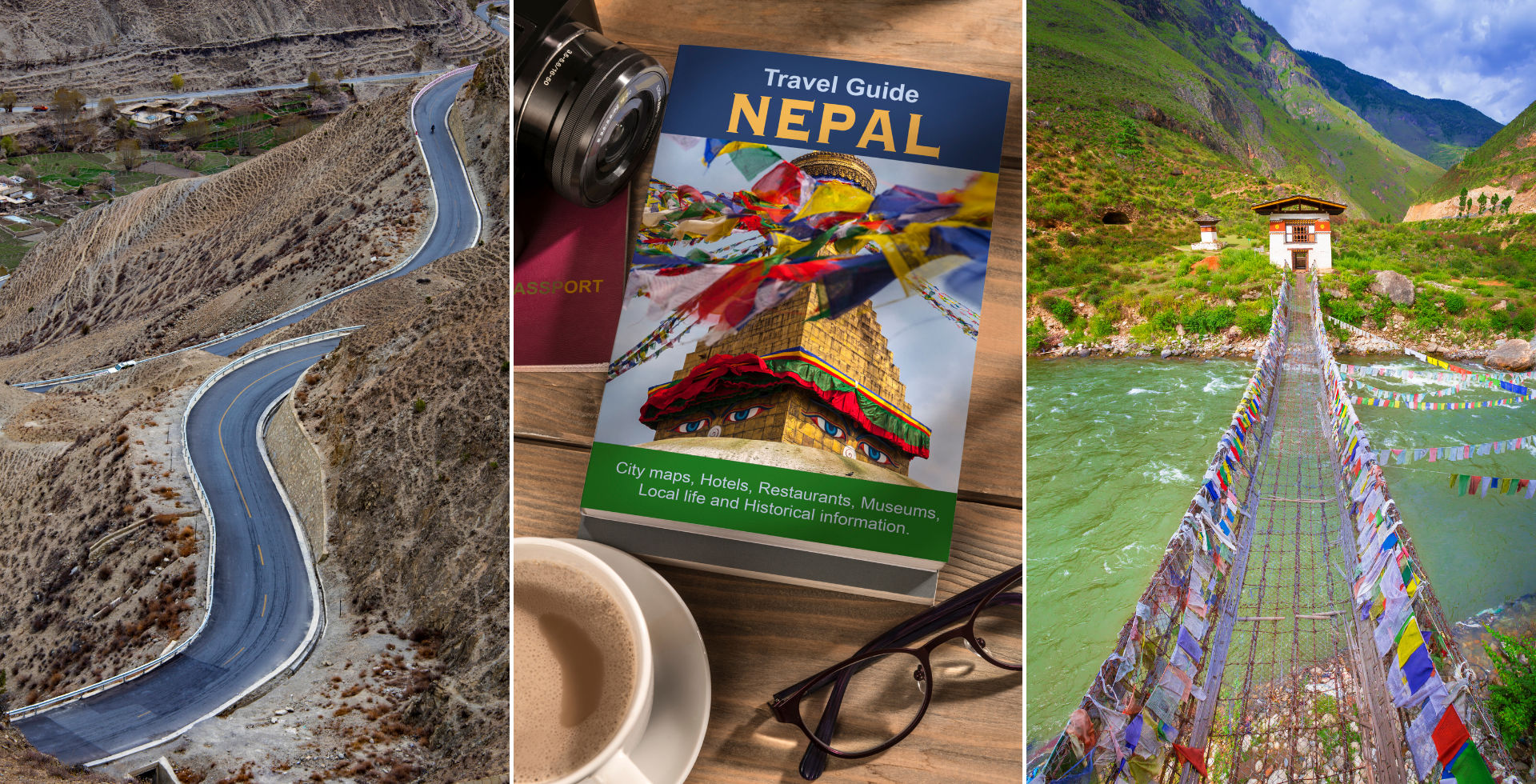 travel guides and tips