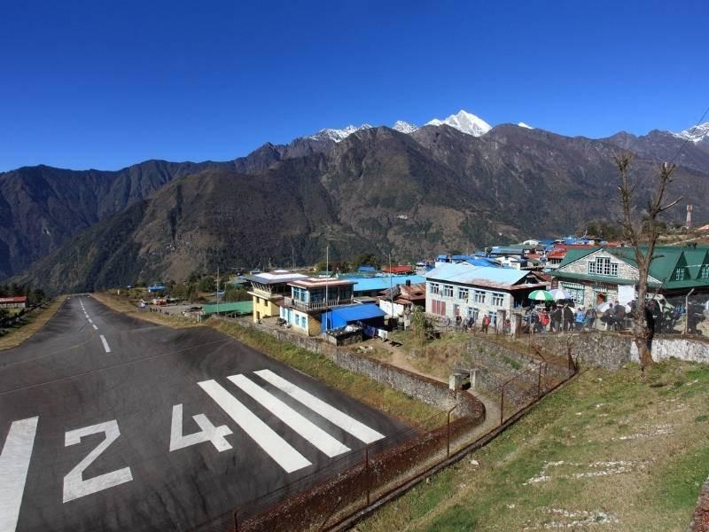 Short Everest Trek
